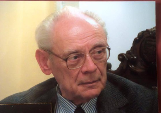 Imaginea articolului Compozitorul Pascal Bentoiu a murit la vârsta de 88 de ani