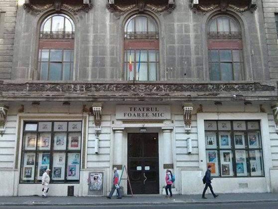 Imaginea articolului Spectacolele Teatrului Foarte Mic vor fi găzduite de Teatrul Naţional din Bucureşti
