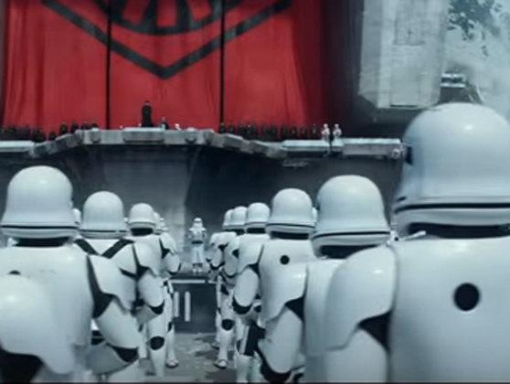 Imaginea articolului Disney le promite fanilor o experienţă inedită în noile parcuri tematice Star Wars - VIDEO