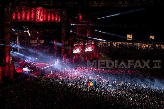 Imaginea articolului Untold 2016: Trupele Scooter şi Faithless, alături de Armin van Buuren, DJTiesto şi Hardwell