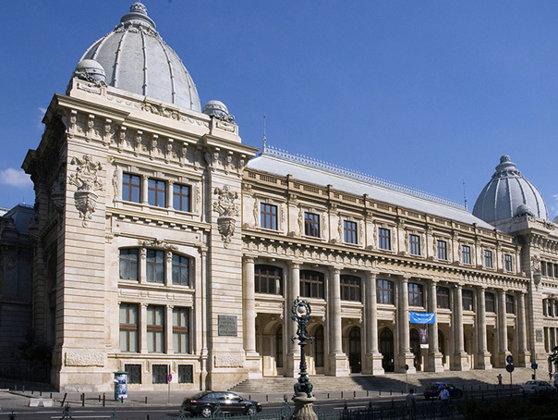 Imaginea articolului Proiect: Muzeele, obligate să ţină evidenţa obiectelor de patrimoniu şi digital, prin DOCPAT