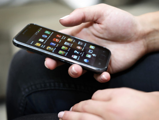 """Imaginea articolului Rata de penetrare a smartphone-urilor a fost de 63% anul trecut: """"Este o cifră incredibilă"""""""