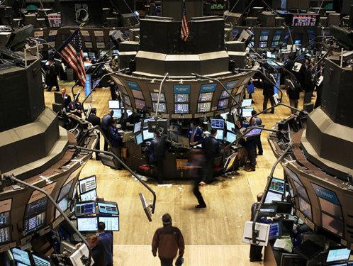 Bursa din New York