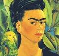 Imaginea articolului CARTE DE ARTĂ: Relaţia Fridei Kahlo cu arta, moartea, politica, Diego, Troţki, Dali