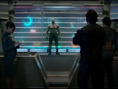 """Silverster Stalone şi Kurl Russell au confirmat că vor juca în """"Gardienii Galaxiei 2"""""""