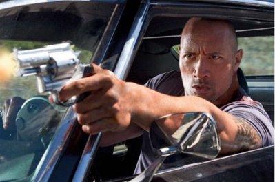 Dwayne Johnson cel mai bine plătit actor din lume. Ce alţi artişti mai sunt în top - VIDEO