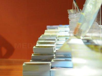 Premii oferite de ICR Chişinău la Salonul Internaţional de Carte – Bookfest