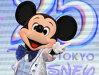 Imaginea articolului Mickey Mouse împlineşte vineri 88 de ani - VIDEO