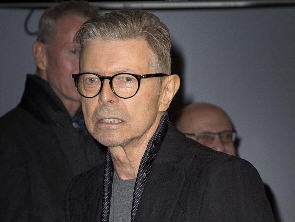 Imaginea articolului David Bowie şi Leonard Cohen au fost nominalizaţi postum la premiile Brit Awards