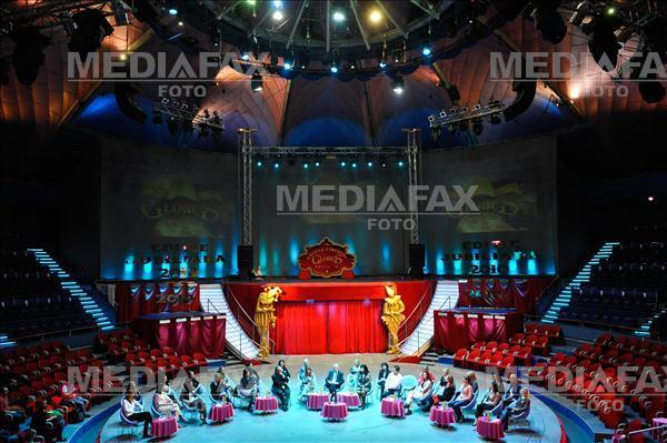 Imaginea articolului Eugen Istodor, editorialist MEDIAFAX: Ce-i cu Circul de la Circul Globus