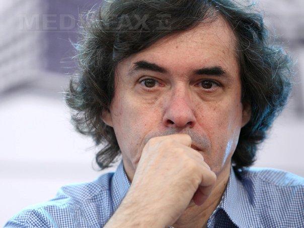 Imaginea articolului COM: Acceptarea, la Botoşani, a Premiului Eminescu de către Mircea Cărtărescu a generat comentarii