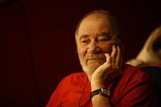 VIDEO A murit Ion Besoiu. Actorul avea 85 de ani