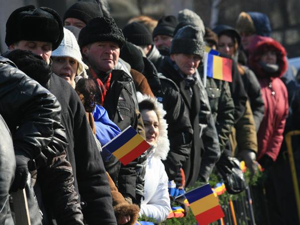 Imaginea articolului Unirea Principatelor Române sărbătorită la Iaşi