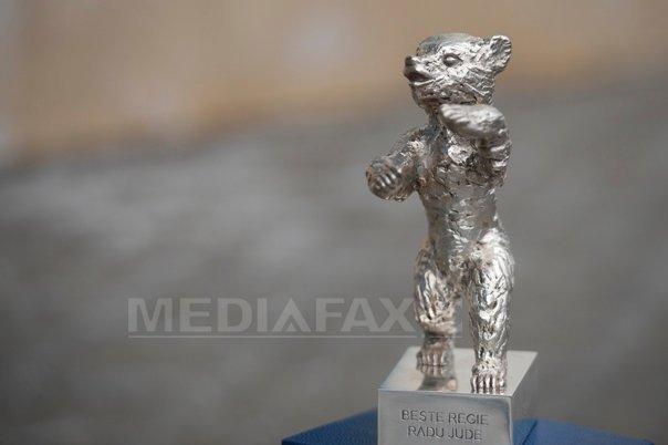 """Imaginea articolului VIDEO Berlinala 2017: """"Ana, mon amour"""", regizat de Călin Peter Netzer, Ursul de Argint pentru cea mai bună realizare artistică/ Ursul de Aur, acordat filmului maghiar """"On Body and Soul"""""""