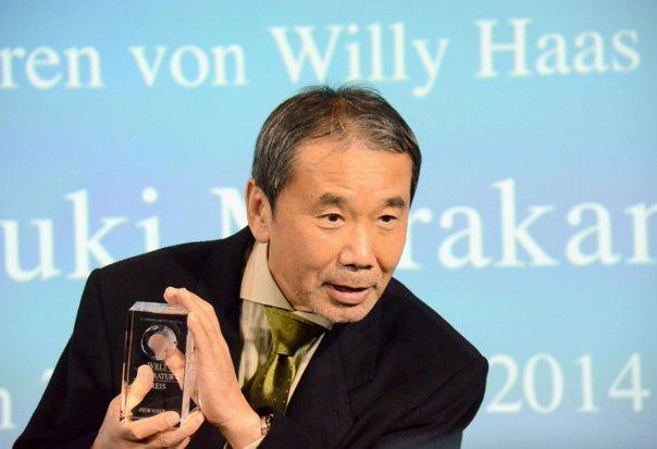 Imaginea articolului Un misterios roman-fluviu al lui Haruki Murakami apare în Japonia