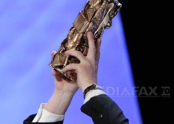 Imaginea articolului Au fost desemnaţi CÂŞTIGĂTORII premiilor celei de-a 42-a ediţii a premiilor César