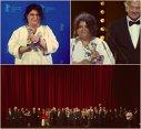 """Imaginea articolului VIDEO INTERVIU Dana Bunescu, despre premiul Ursul de Argint, decernat pentru montajul filmului """"Ana, mon amour"""", regizat de Călin Netzer: Surpriza a fost foarte mare!"""