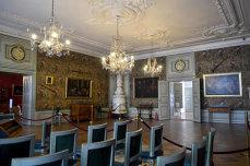 Imaginea articolului FOTO Muzeul Brukenthal, 200 de ani de existenţă şi picturi de zeci de milioane de euro