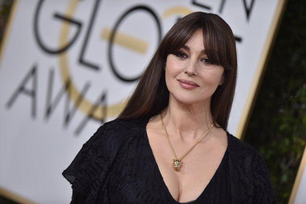 Imaginea articolului Monica Bellucci va fi maestra de ceremonii a ediţiei 70 a Festivalului de Film de la Cannes