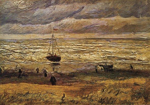 Imaginea articolului Două tablouri de Van Gogh, în valoare de 100 de milioane de euro, expuse din nou într-un muzeu din Amsterdam la 14 ani după ce au fost furate