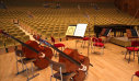 Imaginea articolului Orchestra Română de Tineret, concerte la Timişoara, Linz şi Salzburg
