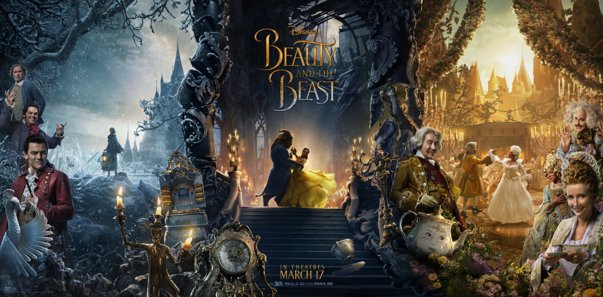 """Imaginea articolului VIDEO """"Beauty and the Beast"""", încasări-record în boxoffice-ul mondial, de aproape 500 milioane de dolari"""