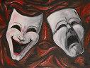 """Imaginea articolului Două reprezentaţii ale spectacolului """"Înaintea Erei Noastre"""",  pentru Ziua Mondială a Teatrului"""