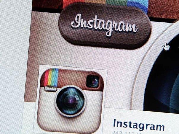 """Imaginea articolului Instagram va opri automat afişarea pozelor care redau conţinut """"sensibil"""""""