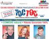 """Imaginea articolului """"TOC TOC"""", comedia franţuzească cu cel mai mare succes din ultimii 10 ani, se joacă pe 8 aprilie, la Pro Cinema"""