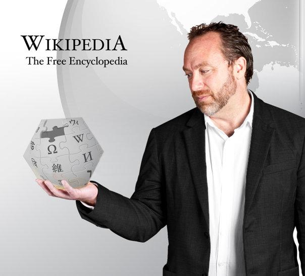 """Imaginea articolului Wikipedia îşi lansează site de ştiri: Jimmy Wales, cofondatorul enciclopediei online, anunţă crearea platformei Wikitribune ce va combate fenomenul """"fake news"""""""