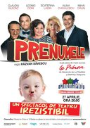 """Imaginea articolului Comedia franceză """"Le Prenom"""", pe 27 aprilie la CinemaPRO"""