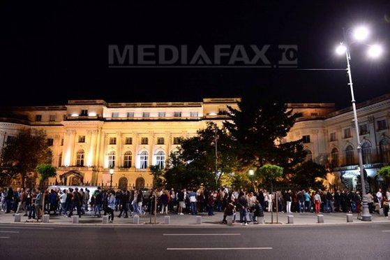 Imaginea articolului Salariaţii muzeelor publice din România vor protesta, sâmbătă, de Noaptea Muzeelor, NEMULŢUMIŢI de legea salarizării