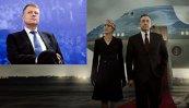 Surpriză de proporţii pentru români. Cum a devenit Iohannis personaj în serialul House Of Cards. Discuţia HALUCINANTĂ care a stârnit RÂSETE