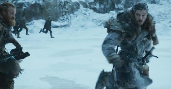 """Imaginea articolului FOTO, VIDEO HBO a lansat trailerul celui de-al 7-lea sezon al """"Game of Thrones"""": Războiul e aproape"""