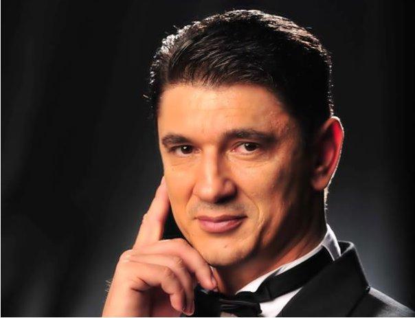 Imaginea articolului Luis Lazarus revine în televiziune în ipostaza de moderator al unei noi emisiuni