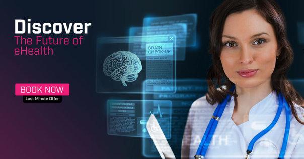 Imaginea articolului Tehnologia schimbă sistemul medical: evenimentul iCEE.health va debuta în 16 iunie, la Bucureşti