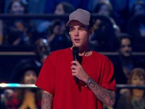 Justin Bieber, interzis în China