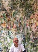 Imaginea articolului Lucrare de artă monumentală a artistului român Cristian Sida vernisată în Franţa