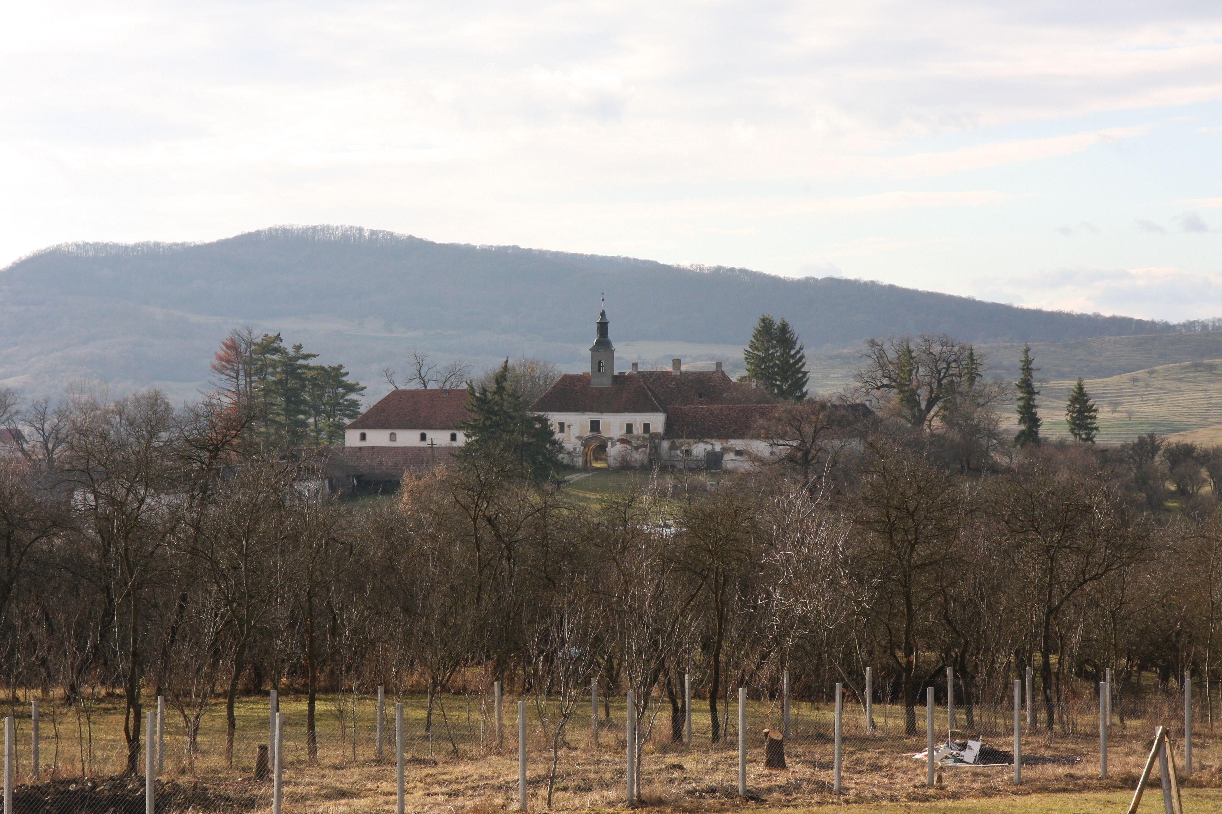 Castelul Teleki din Posmuş va fi restaurat cu 4,8 milioane de euro