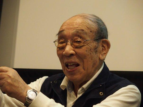 """Imaginea articolului A murit Haruo Nakajima, alias """"Godzilla"""", celebrul actor complet necunoscut"""
