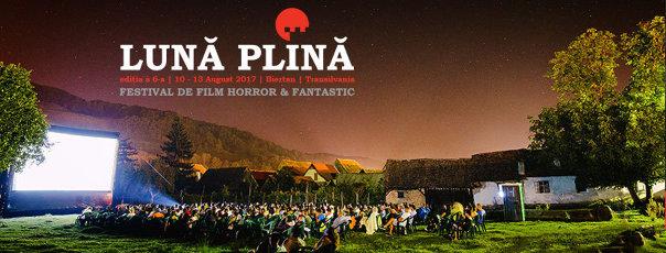 Imaginea articolului FOTO | Festivalul Lună Plină de la Biertan: Filme horror şi fantastice, escape rooms, cine-concerte