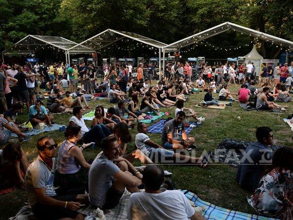 """Imaginea articolului """"Summer Well Festival"""" se pregăteşte de start"""