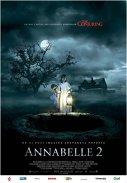 """Imaginea articolului """"Annabelle 2"""" sperie box office-ul şi devine filmul horror cu cele mai mari încasări din România"""