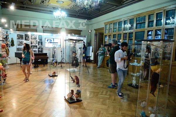 """Imaginea articolului Simpozion """"Cercetări arheologice şi numismatice"""", la Palatul Suţu"""