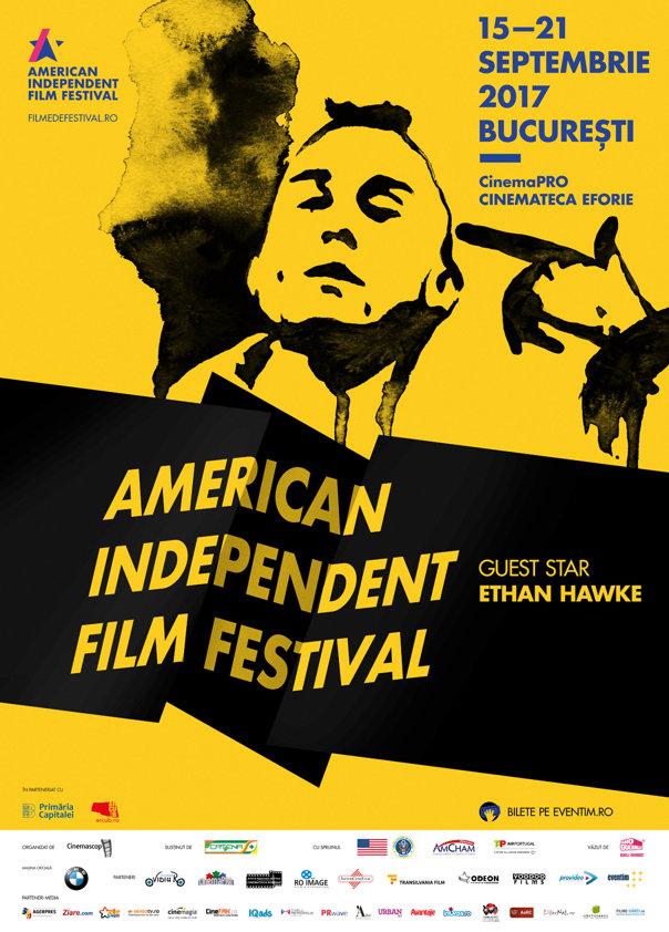 Imaginea articolului FOTO   Ethan Hawke şi Joaquin Phoenix sunt invitaţi de onoare la American Independent Film Festival