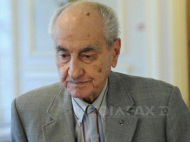 """Imaginea articolului Ultimul premiu acordat lui Mircea Ionescu Quintus a fost pentru poezie. Scria epigrame """"de mai bine de 80 de ani"""""""