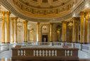 Imaginea articolului FOTO | Fostul Palat Regal, deschis vizitatorilor. Turul cuprinde şi Sala Tronului