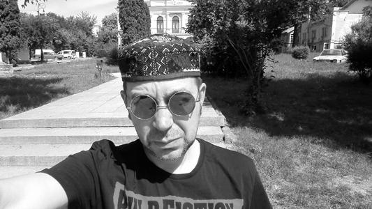 """Imaginea articolului Turneu al romanului """"Bandiţii"""", de Vasile Ernu, în închisorile din Republica Moldova şi România"""