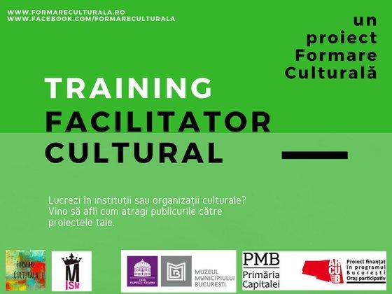 Imaginea articolului INTERVIU: Oana Ioniţă Năsui, despre programele de formare profesională în industrii culturale, în cartierele din Bucureşti