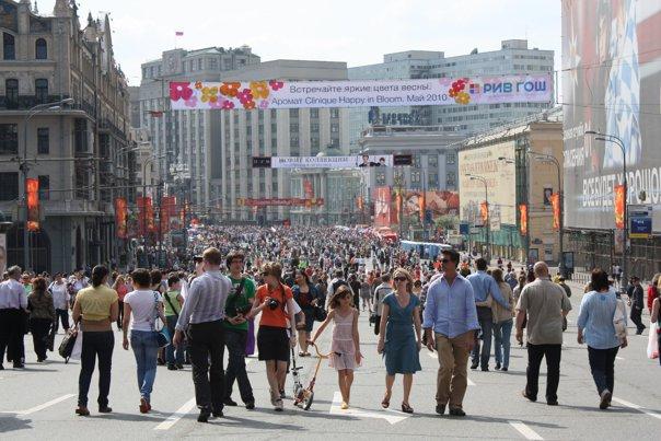 Imaginea articolului #CentenarulRosu | Cei mai mulţi ruşi nu vor o nouă revoluţie, aproape jumătate considerând-o legitimă pe cea din 1917